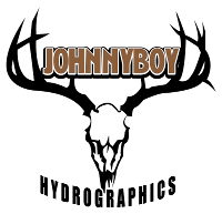 Johnny Boy Camo